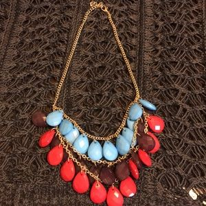 Jewelry - 3-tiered necklace